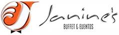 Buffet Janines, festa Infantil, festa de 15 anos, formaturas, casamento, kit festa
